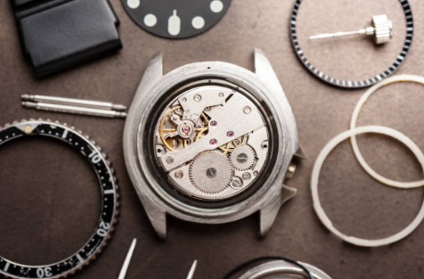 5 Rules for Matching Your Watch With Your Formal Outfit