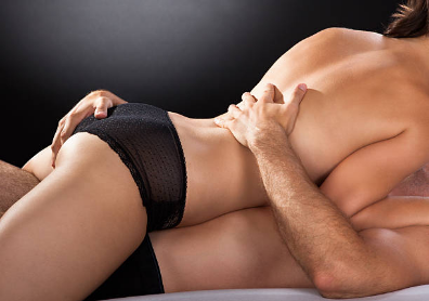 Four Herbs & Supplements To Boost Sexual Drive