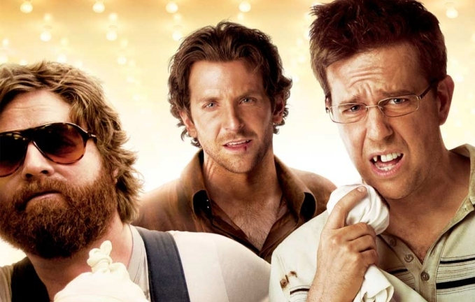 3 Funniest Movies of All Time
